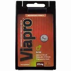 Forever Young Viapro Male Performance Enhancer 10 Capsules