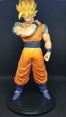 Figura Son Goku Super Saiyan Dragon ball Z Resolution of Soldiers SP