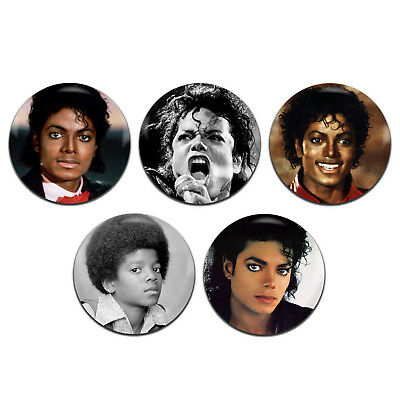 5x Whitney Houston Singer Pop R/&B Soul 25mm 1 Inch D Pin Button Badges