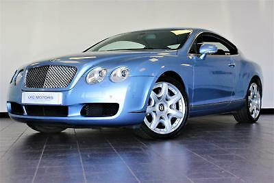 2006 Bentley Continental Gt Coupe Petrol