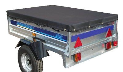 5 x 3 High quality Heavy duty 5ft x 3ft trailer cover Pt No. LMX1044. Please e