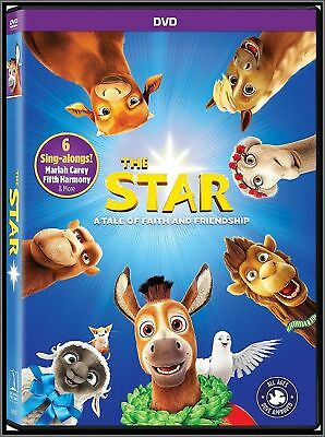 The STAR (DVD, 2017)