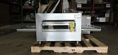 Lincoln Impinger 1100 Series Commercial Gas Conveyor Oven
