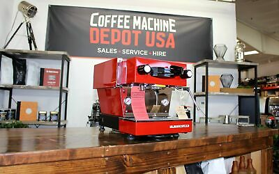 La Marzocco Linea Mini Commercial Espresso Machine - Brand New