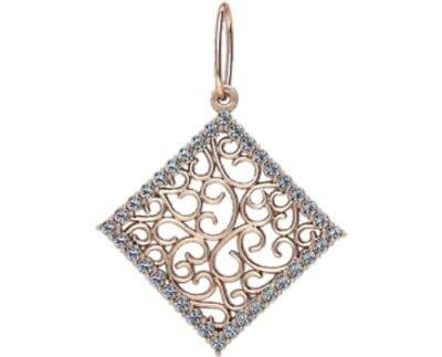 5 pcs Pendants Wax patterns for lost wax casting gold or silver jewelry/_60152
