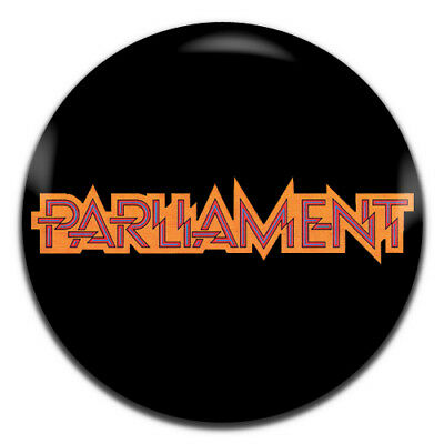 Parliament Band Funk Funkadelic 25mm / 1 Inch D Pin Button Badge
