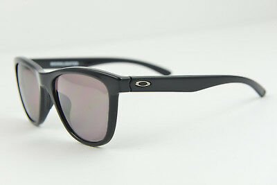 OO9320-08 OAKLEY Moonlighter Polished Black / Prizm Daily Polarized 53-17-139
