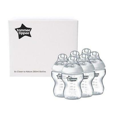 Adaptable Phillips Avent Classic Baby Bottle Nipples │ 2 Pack Bottle Feeding