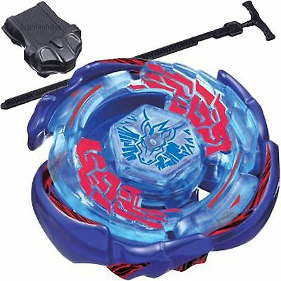 Birthday Gift Galaxy Pegasus (Pegasis) W105R2F Metal Fury 4D Legends Beyblade