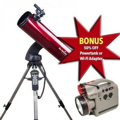 Skywatcher Star Discovery Pro 150/750 Photo Reflector Telescope