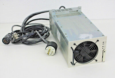 Tyco Electronics Power Supply RM2000HA100 For MJ Research PTC225 Thermocycler