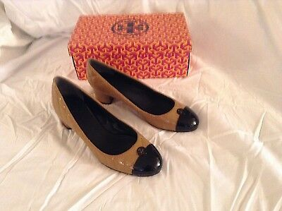 TORY BURCH NEW NEVER WORN SiZE 10