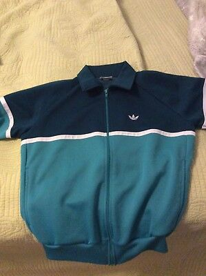 Vintage 1980's Adidas Originals Jacket - Medium