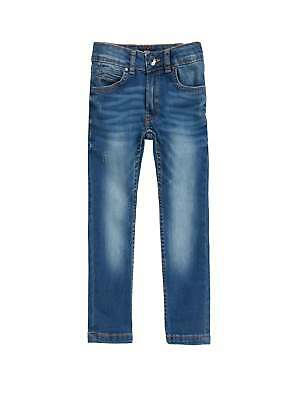 Hugo Boss Boys Lavage léger Skinny Fit Jean