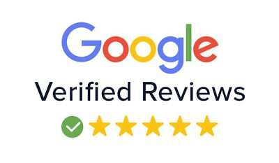 20 Google Reviews For Business Real 5 STAR Google Reviews verified reviews