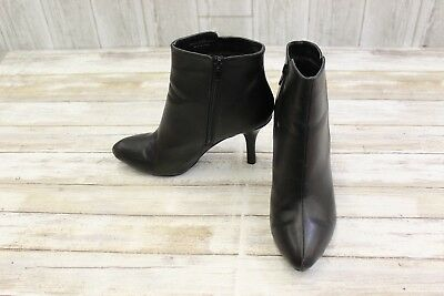 c40be9d966d9 CL BY CHINESE Laundry Women s Via Wedge Bootie - Black - Size 6.5 ...