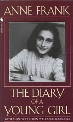 Anne Frank: The Diary of a Young Girl (Hardback or Cased Book)