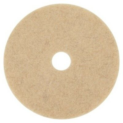 Floor Pads Ultra High Speed Natural Hair 24 inch Durable Synthetic Fibers