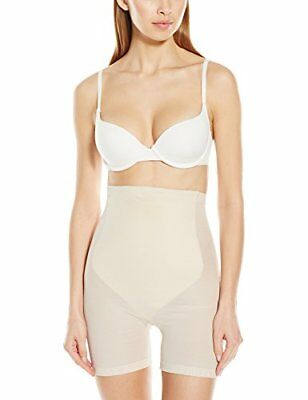 fd9960af4c Annette Women s Faja Extra Firm Control Latex High Waist Mid-Thigh Shaper