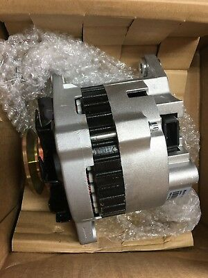 Nilfisk Advance, Clarke, Viper OEM# 56110738 - ALTERNATOR 105 AMP 12V
