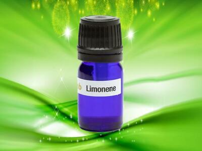 LIMONENE Drizzledab Terpenes Steam Distilled RAW Therapeutic Food Grade MADE USA