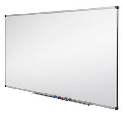 Large Magnetic Dry Erase Whiteboard Home Office School Notice Wipe Board NEW