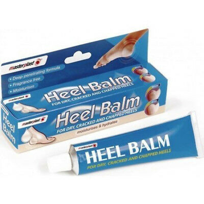 Cracked Heel Balm Cream For Rough Dry & Cracked chapped Feet heel Skin 70g