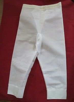 VTG NEW SEARS 60/70's LONG LEG GIRDLE NYLON GUSSET Style 85089 -MADE IN USA