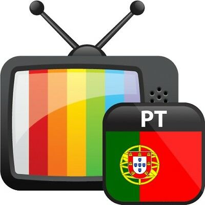 cccam  Portuguese and Europe tv channels 12 months 3 lines the best server