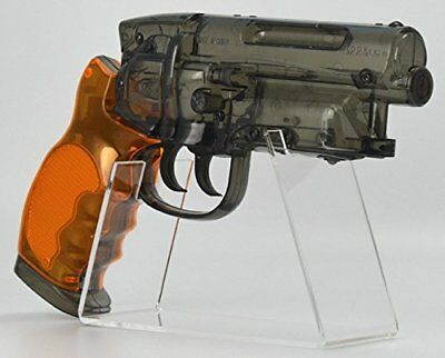 Blade Runner Tomenosuke Blaster Water Gun Takagi Type M2019 Clear Black Japan