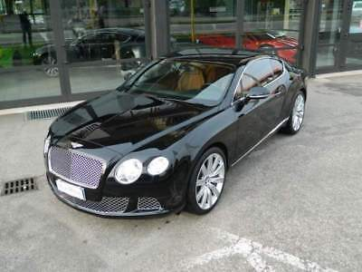 BENTLEY Continental GT - 21''-TV-Sed.Vent-Key less -