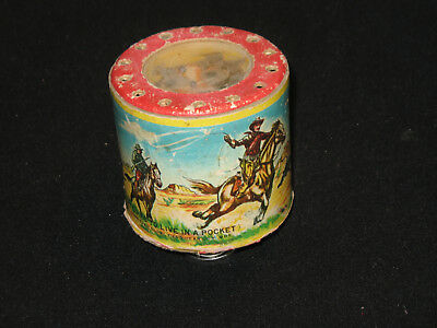 Cow Moo Toy - vintage (very old)