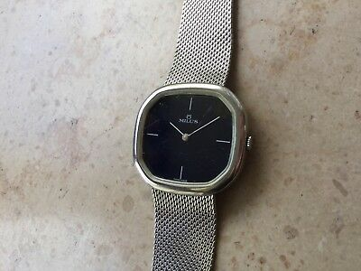 Vintage Milus Watch 1970'