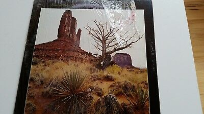 1972 Rock LP THE NEW RIDERS OF THE PURPLE SAGE Gypsy Cowboy SW VG++/ VG++ to M-
