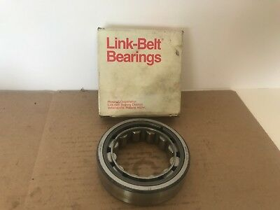 Link-Belt Bearings Cylindrical Roller Bearing M1308TV NEW