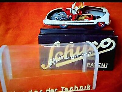 ***Schuco Radio Car 4012- Schnittmodell-US-Zone***
