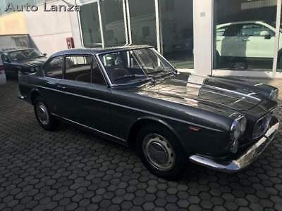 Lancia flavia 1.5 coupè carburatori