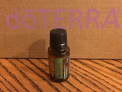 4 DOTERRA - Melaleuca Essential Oil (Tea Tree) - 15ml *New