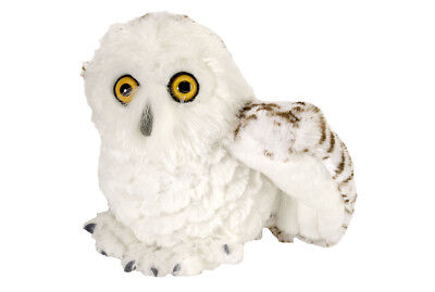 Harry Potter Hedwig Snowy Owl Plush 8 inch