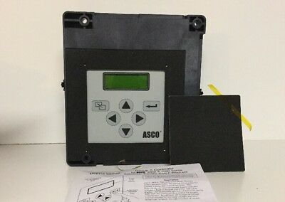 ASCO Group 5 Controller for 4000/7000 Series ATS's (K601800-002) New