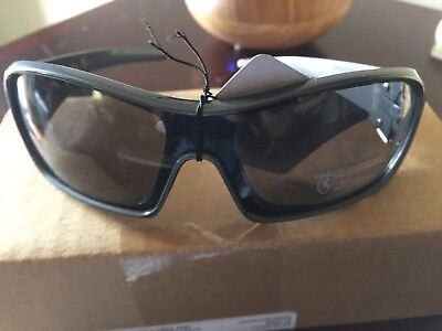 Kids Khan Sports Sunglasses Boys Or Girls Size 4-12 100% 400 UV Protection
