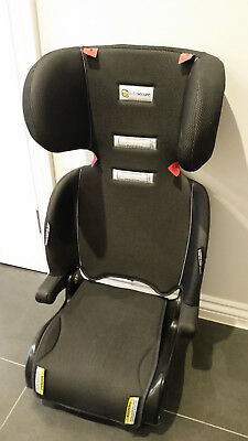 Infa-secure Foldaway Booster Seat suitable for 4-8 years of age -great condition