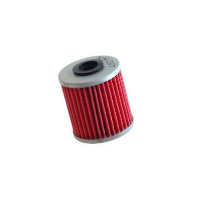 Oil Filter Fits SUZUKI RMZ250 2004 2005 2006 2007 2008 2009 2010 2011 2012 SH8