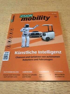VISION Mobility 03/2018