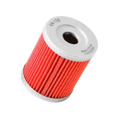 Oil Filter Fits SUZUKI LT-F250 OZARK	2002 2003 2004 2005 2006 2007 2008 2009 SH8