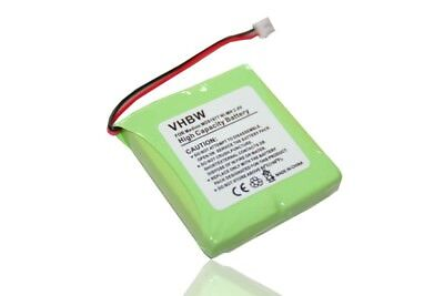 CORDLESS PHONE BATTERY for MEDION Life GPHP70-R05 ACCU