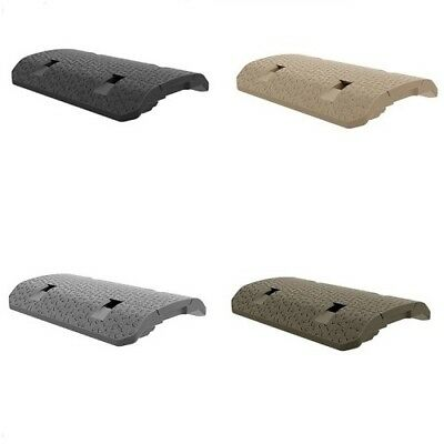 Magpul MAG603 M-LOK Two-Piece Length Rail Cover Type 2 Low Profile - 6 Panels