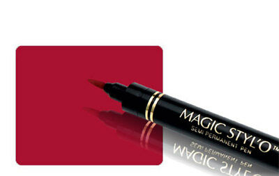 Magic Stylo 24 Stunden Semi-Permanentliner #665 Red Rose