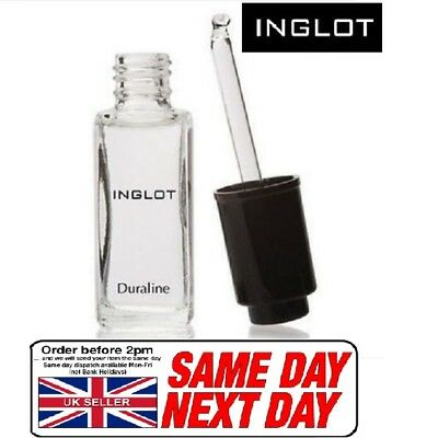 INGLOT Duraline Liquid Sealer,Restorer & Makeup Fixer 100% Authentic Super Fast
