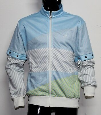 AUSTRALIAN GIACCA TUTA VINTAGE  JACKET by L'ALPINA MADE IN ITALY